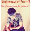 Kureyamaso By Pilote'B (official Audio New Rwanda Music 2015)