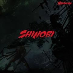 Bamboora - Shinobi (Original Mix) [Wanted Tunes Premiere]
