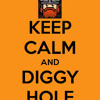 Yogscast - Diggy Diggy Hole Sped Up