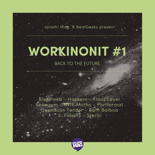 WORKINONIT #1