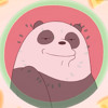 We Bare Bears E005 (Panda's Date) Girl Be Sellin' Sunshine