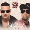 (96 Bpm) Fanatica Sensual - Plan B Ft Dj Nexx ( Edit Dj Nexx In Instrumental )