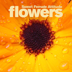 Sweet Female Attitude - Flowers (Curtis Gabriel & Sam Divine Remix)