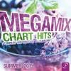 Megamix Chart Hits Summer 2015