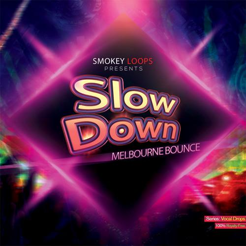 Slow Down Bounce (Full Kits)