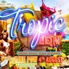 #TropicLDN New Bashment Mix by @DJ_Larni #HimNuhNormal
