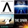 Axwell Λ Ingrosso - Something New (Treble & Sonido Mashup)