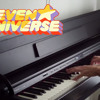 Steven Universe Piano Cover (Best Songs)