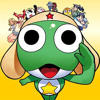 Keroro Gunso/Sgt. Frog- Opening 1 - Kero To March with Eng lyrics