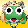 Keroro Gunso/Sgt. Frog- Opening 1 - Kero To March with Eng lyrics