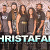 Christafari - Valley Of Decision - LIVE at Joshua Springs