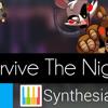 Survive The Night - MandoPony - WeimTime Piano Cover