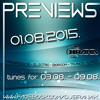 House Best Music - PREVIEWS (01.08.2015.)(DJ Brana K - Part 115)