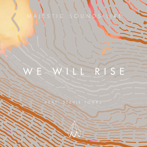 We Will Rise (feat. Stevie Tonks)