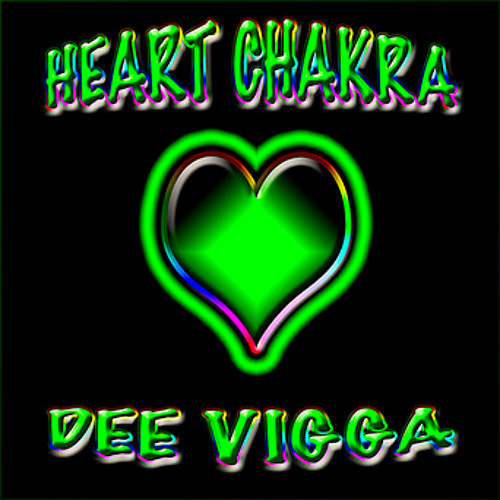 Heart Chakra - 6 to the floor DnB!