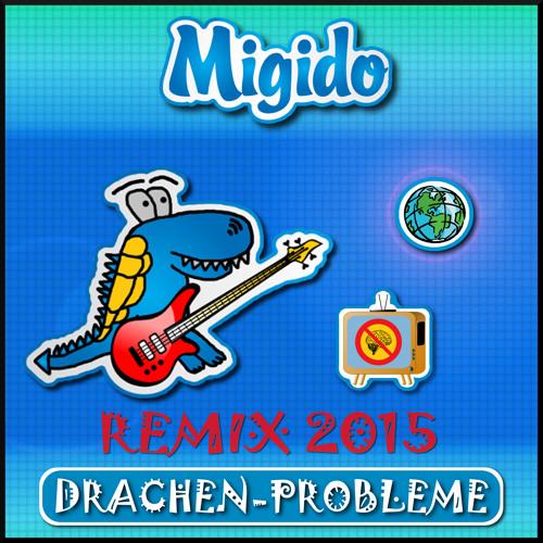 Der feuerspeiende Untermieter (Remix 2015)