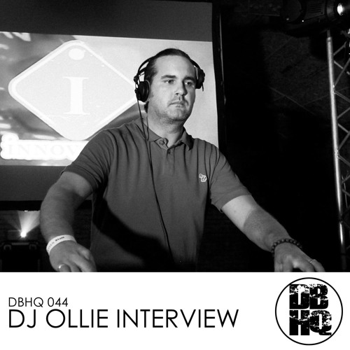 DBHQ 044 DJ Ollie Interview and Music from Direct Recordings