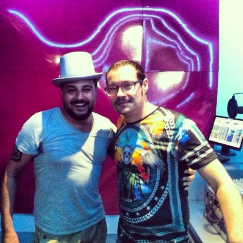 Ibiza Global Radio Show_14_06_2013 by DEF Mike (cutted version: no interview, no commercials)