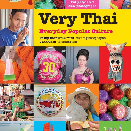 Talk Travel Asia - Episode 28: Very Thai with Philip Cornwel-Smith