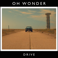 Oh Wonder Drive Artwork
