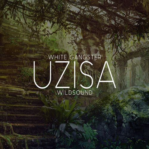 WHITE GANGSTER & WILDSOUND - UZISA (Original Mix)