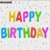 Happy Birthday. Minions