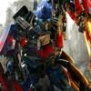Transformers 3 - Battle (The Score - Soundtrack)