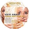 Kevi Anavi - Golden Aura (Damolh33 Remix) (PREVIEW)