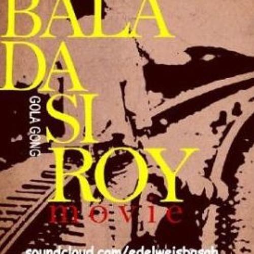 OST. BALADA SI ROY
