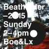 Beatherder 2015 - Sunday - The Ring