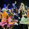 Somnakaj gypsy musical - Lakzi