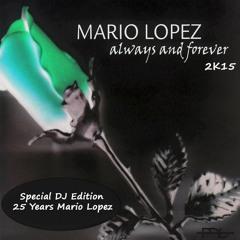 Mario Lopez - Always & Forever (Hardcharger vs Aurora & Toxic Remix Edit)