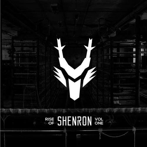 VA - RISE OF SHENRON VOL. 1 2015 (LP)