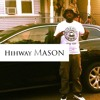 HihWay Mason - Never Be The Same (unfinished)