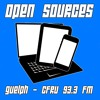 Open Sources Interview with Michael Chong, MP - June 25,2015