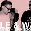 Hedegaard Feat. Brandon Beal - Smile And Wave(kiddo Bootleg)***Free Download***