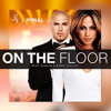 J.Lo Ft Pitbull On The Floor ( Drop Sadow X Gono Remixes ) Free Download !!