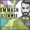 12. ABCD2 - SUN SAATHIYA MASHMIX - DJ EMWEE