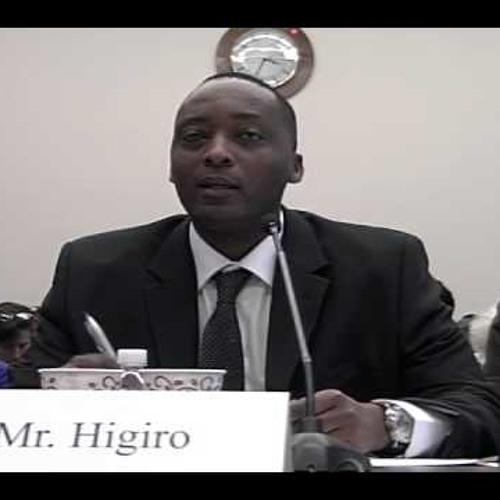 Major Robert Higiro arasobanura ijambo rya Pres Obama yerekana politike ya Kagame Paul