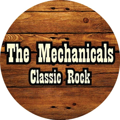 the-mechanicals-classic-rock-mashup-rockandroll
