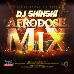 AfroDose Mix Ft [Nigeria, Tanzania, Cameroon, Coupe Decale, Kenya, South Africa]