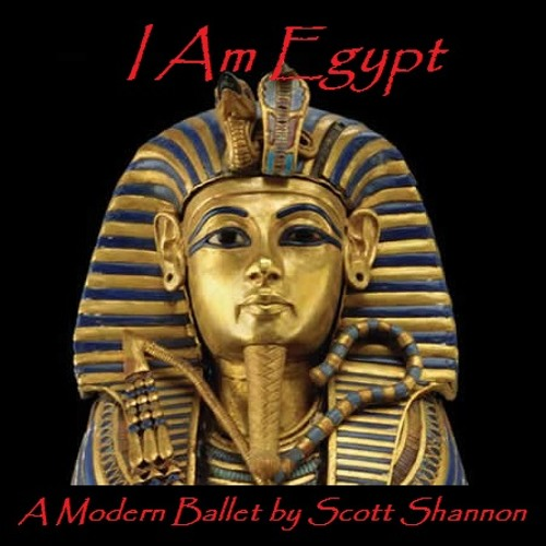 Selections From I Am Egypt