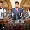 Memories (Ek Teri Yaad)- Bilal Saeed ft Binafide & Maz Ziggy