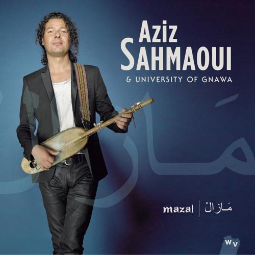 NewWorldBuzz interviews Aziz Sahmaoui (7/02/15)