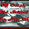DJ CRASH OLD SCHOOL HIP HOP MIX
