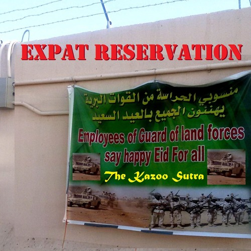 Expat Reservation
