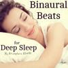 Deep Sleep Binaural Beats - Rainforest Beach