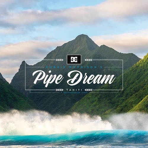 Pipe Dream: Original Music by Erik Groysman