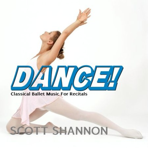 Dance - Classical Ballet Music For Performance
