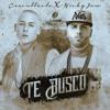 Te Busco - Coscuella Ft Nicky Jam (DJ Syse) (Intro - Brake) 95bpm Portada del disco